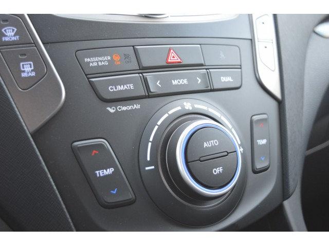 Hyundai Santa Fe leasen