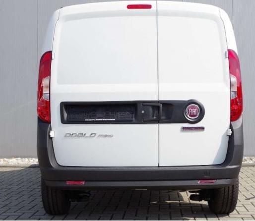 Fiat Doblo Cargo leasen 3