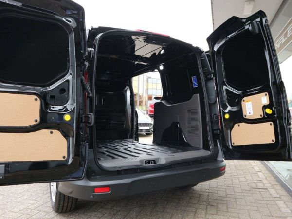 Ford transit connect leasen 5