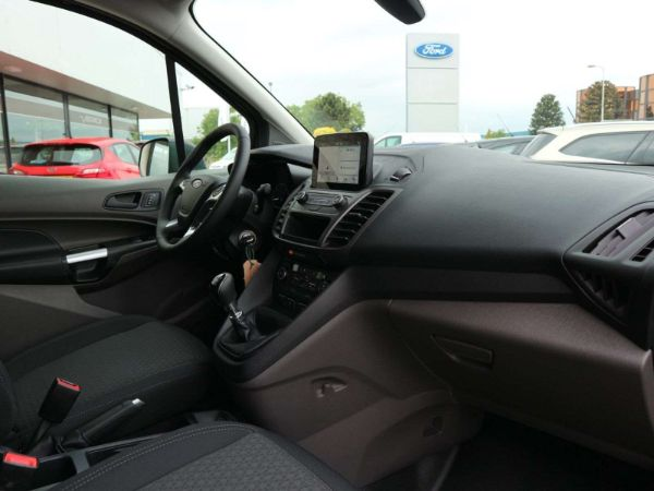 Ford transit connect leasen 8