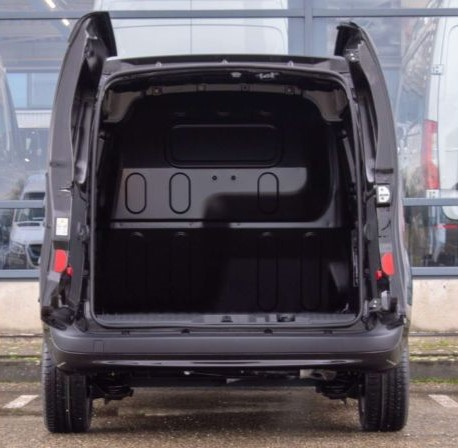 Mercedes citan leasen 6