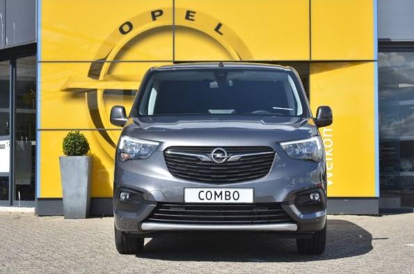 Opel Combo leasen 4
