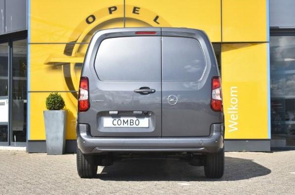 Opel Combo leasen 5