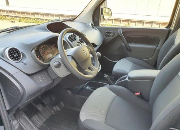 Renault Kangoo leasen 5