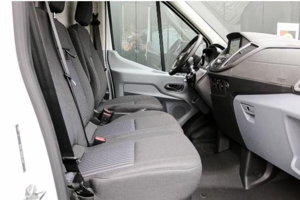 Ford Transit leasen 4