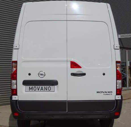 Opel Movano leasen 3