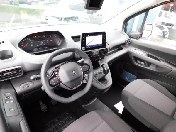 Peugeot Partner leasen 15