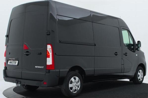 Renault Master leasen 3