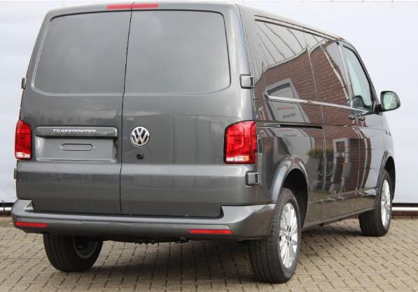 Volkswagen Transporter leasen 4