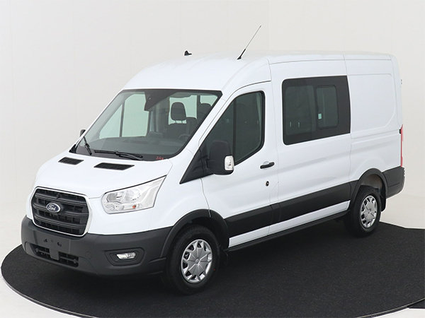 Ford Transit leasen