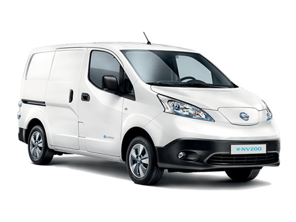 Nissan e-Nv200 leasen