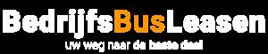 Bedrijfsbus leasen